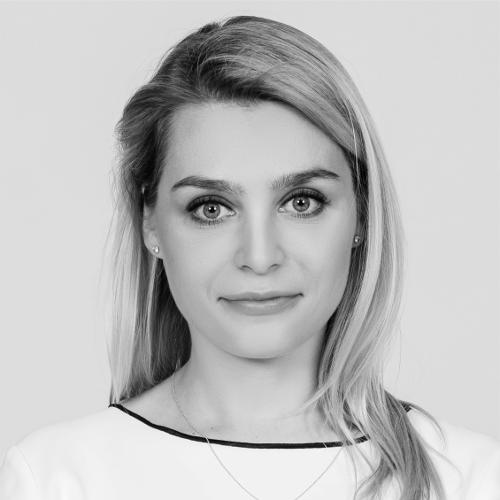 Sara Braciszewska