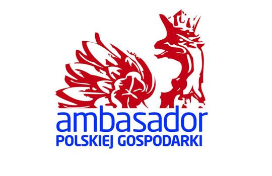 Mentor z tytułem Ambasador Polskiej Gospodarki 2020